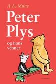 Thomas Winding læser Peter Plys og hans venner