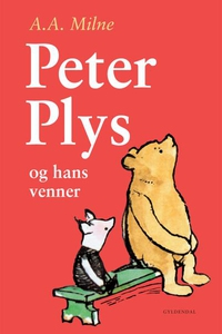 Thomas Winding læser Peter Plys og ha