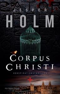 Corpus Christi (e-bog) af Jesper Holm