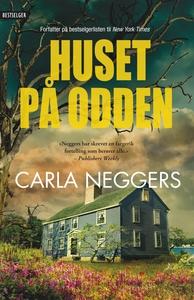 Huset på odden (ebok) av Carla Neggers