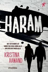 Haram (lydbog) af Kristina Aamand