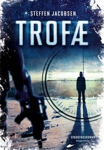 Trofæ (e-bog) af Steffen Jacobsen