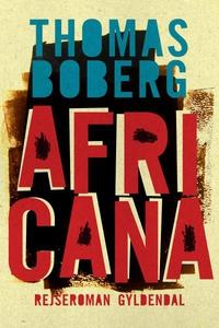 Africana (lydbog) af Thomas Boberg