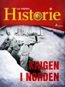 Krigen i Norden (ebok) av All verdens histori