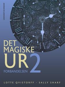 Det magiske ur 2 (e-bog) af Sally Sha