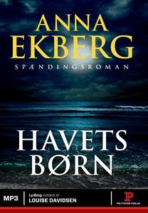 Havets børn (lydbog) af Anna Ekberg