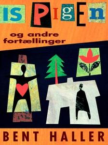 Ispigen (e-bog) af Bent Haller