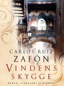 Vindens skygge (e-bog) af Carlos Ruiz