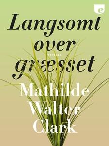 Langsomt over græsset (single) af Mat