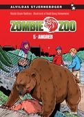 Zombie zoo 5: Angreb