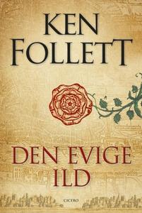 Den evige ild (e-bog) af Ken Follett
