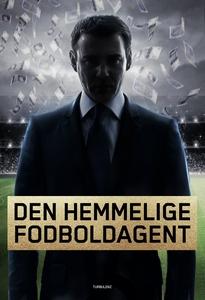 Den hemmelige fodboldagent (e-bog) af