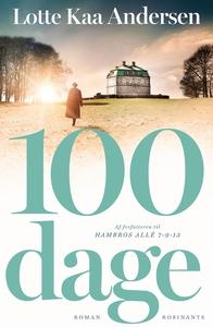 100 dage (e-bog) af Lotte Kaa Andersen
