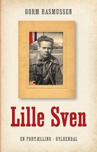 Lille Sven (lydbog) af Gorm Rasmussen