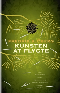 Kunsten at flygte (e-bog) af Fredrik