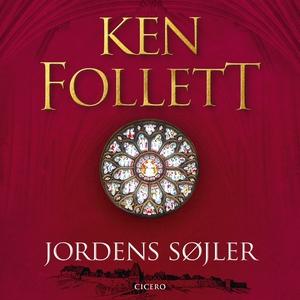 Jordens søjler (lydbog) af Ken Follet