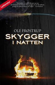 Skygger i natten (lydbog) af Ole Frøs