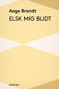 Elsk mig blidt (e-bog) af Aage Brandt