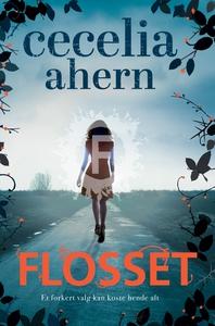 Flosset (lydbog) af Cecelia Ahern