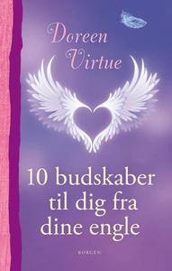10 budskaber til dig fra dine engle (