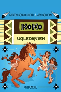 Koko 2 - Ugledansen (e-bog) af Kirste