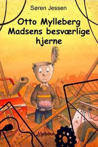 Otto Mylleberg Madsens besværlige hje