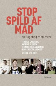 Stop spild af mad (e-bog) af Selina Juul