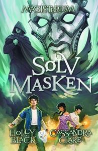 Magisterium 4: Sølvmasken (e-bog) af