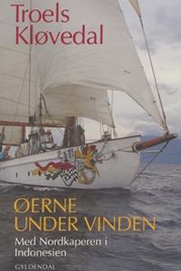 Øerne under vinden (e-bog) af Troels