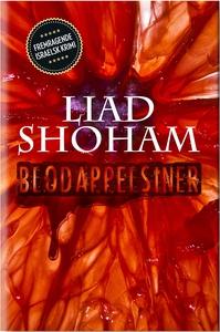 Blodappelsiner (e-bog) af Rivka Uzan Fafner, Hans Henrik Fafner, Liad Shoham