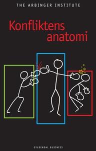 Konfliktens anatomi (e-bog) af The Ar