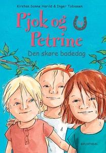 Pjok og Petrine 14 - Den skøre badeda