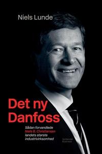 Det ny Danfoss (e-bog) af Niels Lunde