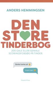 Den store Tinderbog (e-bog) af Anders