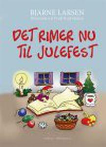DET RIMER NU TIL JULEFEST (e-bog) af