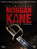 Morgan Kane 12: Storm over Sonora