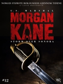 Morgan Kane 12: Storm over Sonora