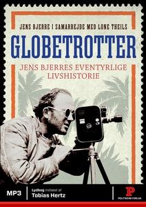 Globetrotter (lydbog) af Jens Bjerre,