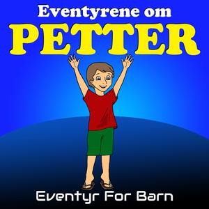 Eventyrene om Petter (lydbok) av Christopher