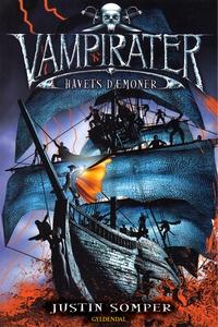 Havets dæmoner (e-bog) af Justin Somp