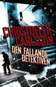Den fallande detektiven (e-bok) av Christoffer