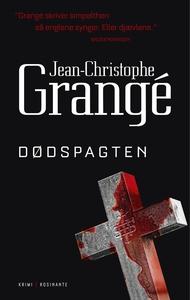Dødspagten (e-bog) af Jean-Christophe
