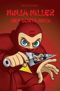 Ninja Niller #5: Ninja Niller - Den S