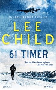 61 timer (e-bog) af Lee Child