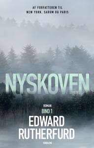 Nyskoven - Bind 1 (e-bog) af Edward R