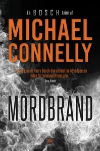 Mordbrand (e-bog) af Michael Connelly