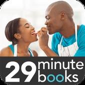 Be a Better Husband - 29 Minute Books