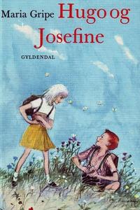 Hugo og Josefine (lydbog) af Maria Gr