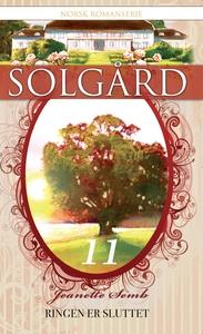 Solgård 11 – Ringen er sluttet (ebok) av Jean