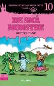 De små monstre #10: Duttes tand